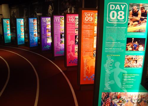 atlanta history olympics