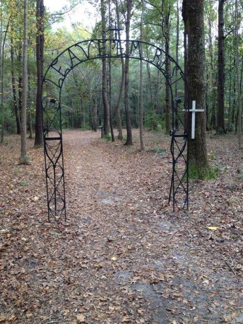 charles drayton cemetery