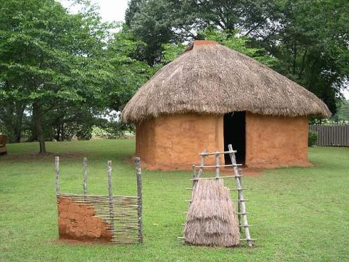 geo mound museum