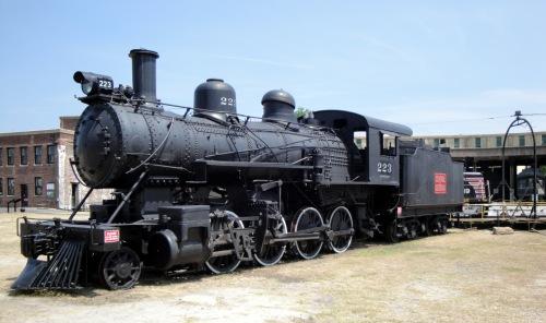 georgia railroad 2