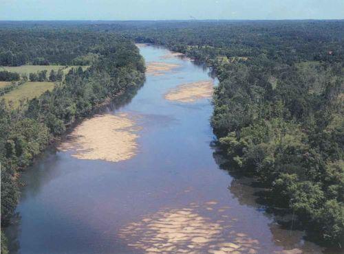 georgia savannah river