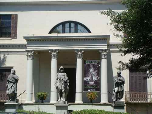 georgia telfair 3