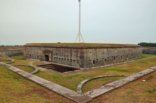 nc fort