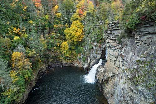 nc linville falls