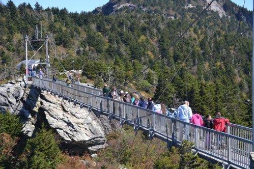 nc mile-high-swinging-bridge