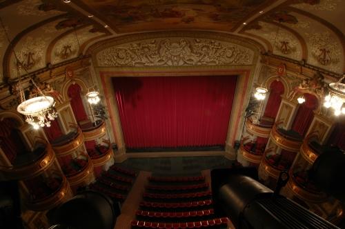 Wells Theatre 2-17-05