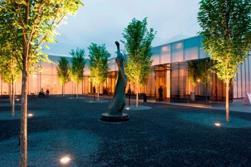 raleigh art museum