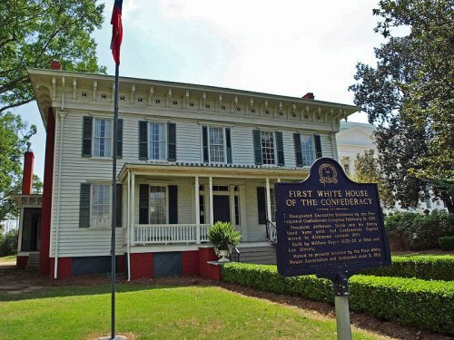 rich First_White_House_of_the_Confederacy