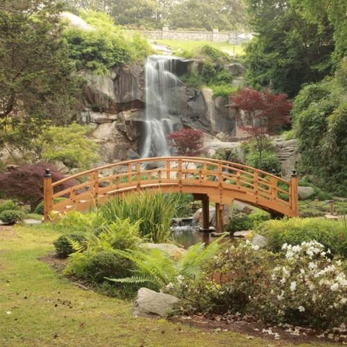 rich maymont garden