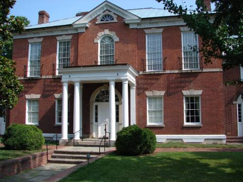 wash dumbarton house better