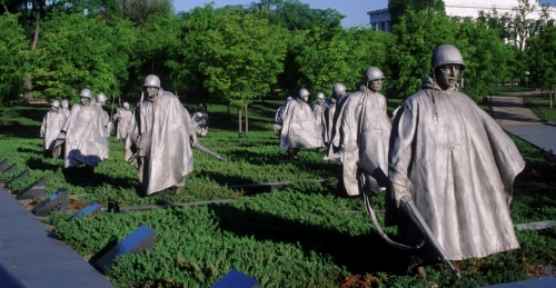 wash korean-war-veterans-memorial-P