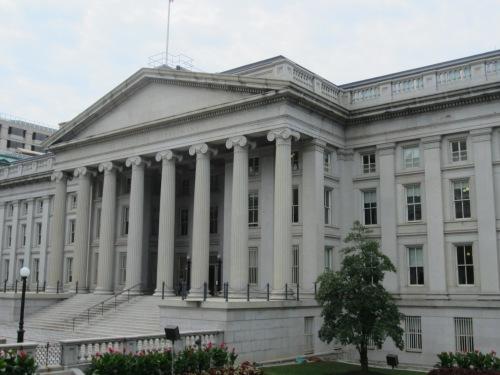 wash Treasury_Building,_Washington,_D.C._2012