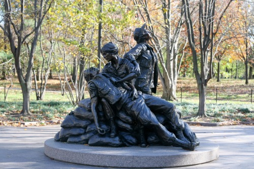 wash Vietnam_Women's_Memorial