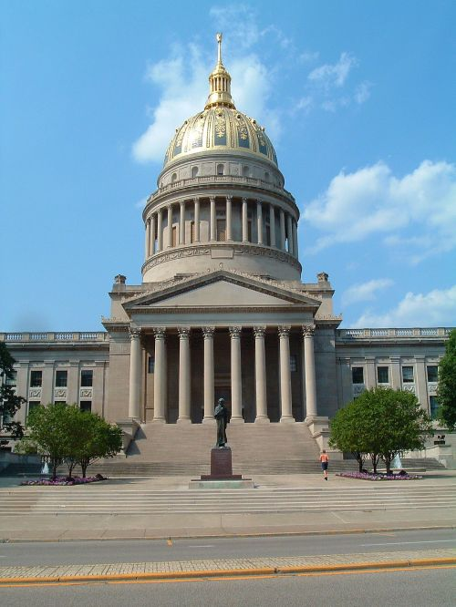 west capitol