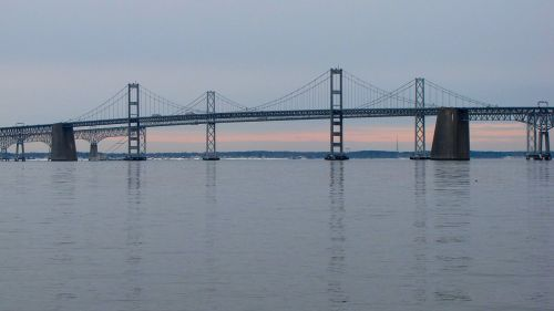 anna chesapeake bay bridge