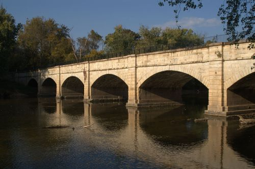 anna park monocacy aqueduct