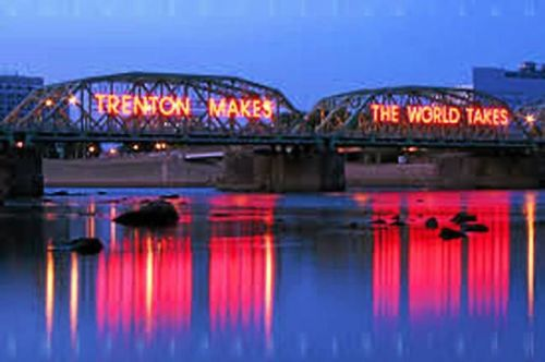 trenton bridge