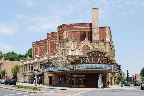 al palace day