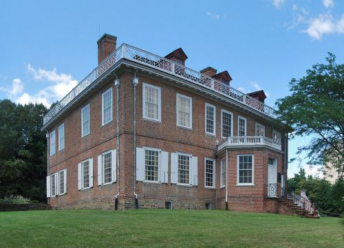 al Schuyler_Mansion_Panorama_Left