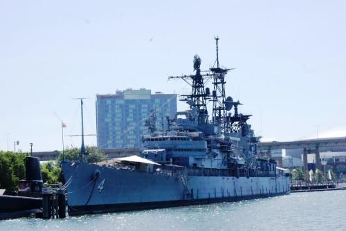 buf naval
