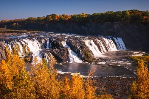 hudson Cohoes-Falls-NY