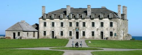 niagara fort House of Peace