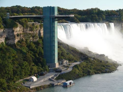 niagara observation-tower