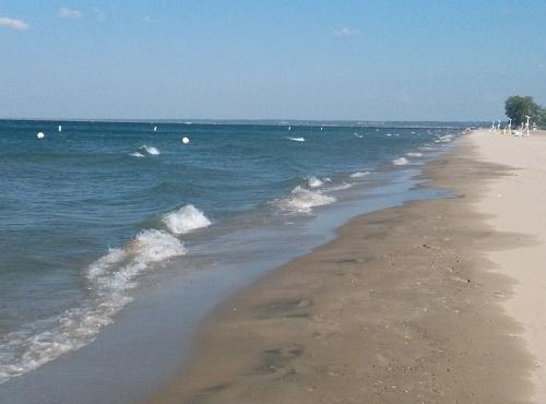 NY Ontario-Beach