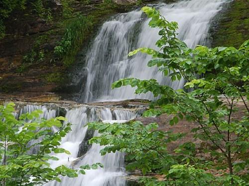 connec kent falls