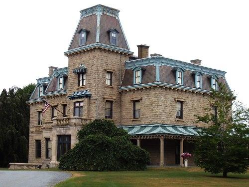 new chateau