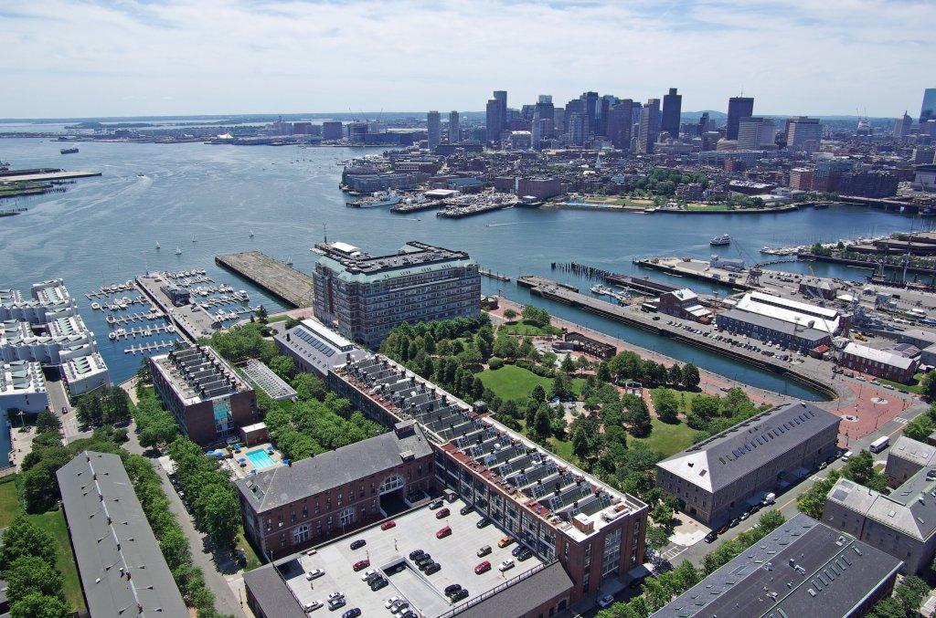 bos naval yard