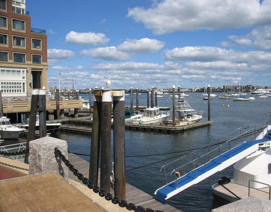 bos waterfront
