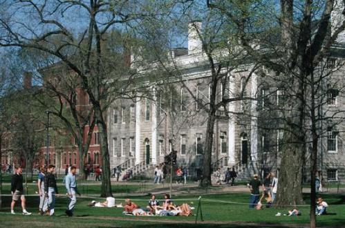 cam harvard-university