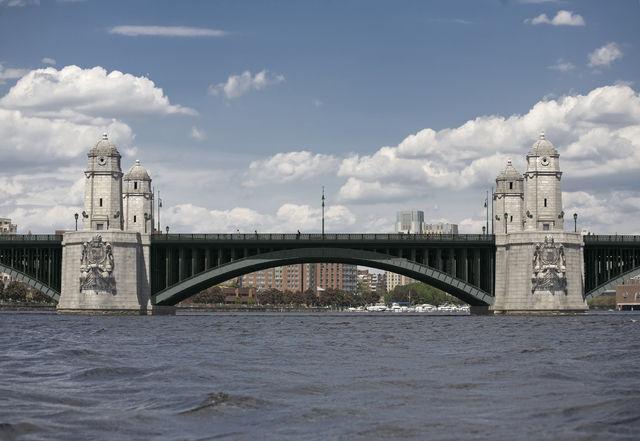 cam longfellow bridge