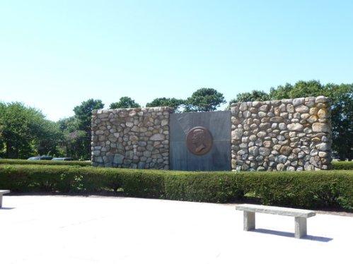 cape john-f-kennedy-memorial