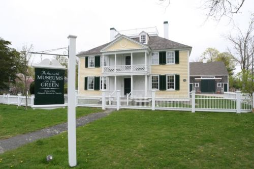 cape Museums-on-the-Green
