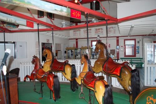 cape Oak-Bluffs-Flying-Horses-carousel-9