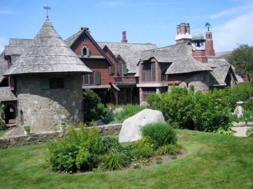 cape sleeper house