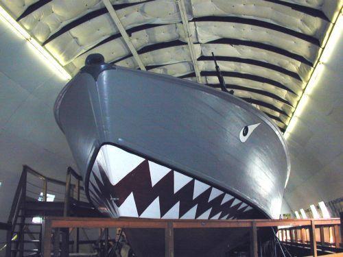 mass PT boats
