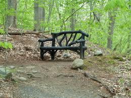 mass garden bench