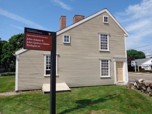 mass quincy birthplace