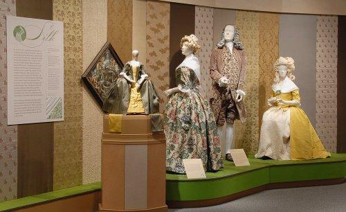 mass textiles