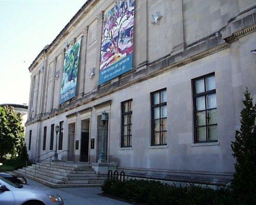 mass worcester-art-museum