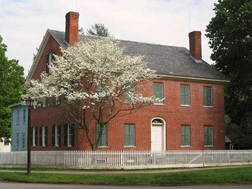 mass wright house