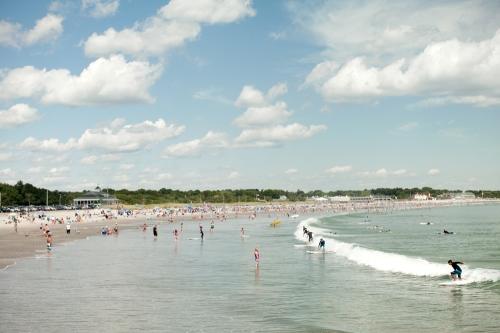 RI nar town beach