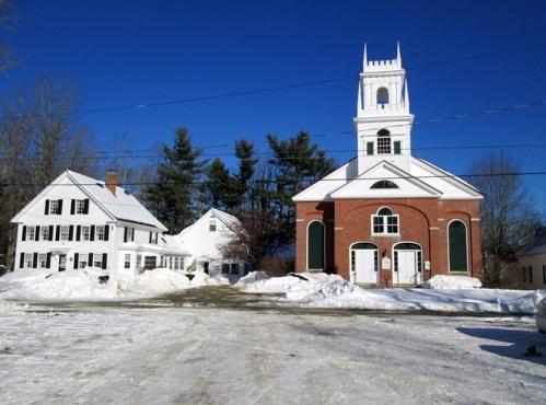 ham brick-church-and-parsonage-jaffrey-center