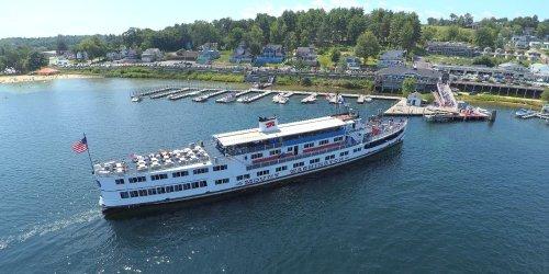 ham lake winnie cruise