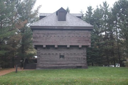 ma fort-kent-blockhouse