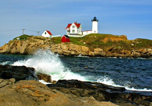 maine nubble-l