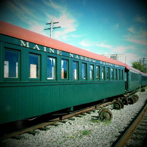 port train 2